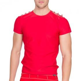 T-shirt Rouge Marker