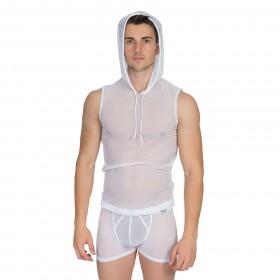 T Shirt Malibu 2 Blanc