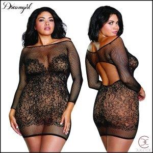 Robe Noire Dreamgirl 12246X