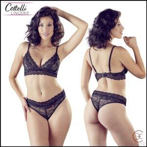 Ensemble Sexy Noir Cottelli 2213621
