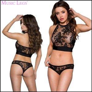 Ensemble sexy 59080-Black