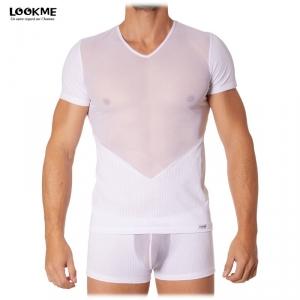 T-Shirt Fresh Blanc