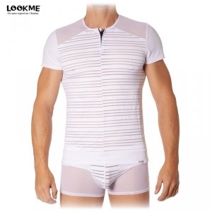 T-Shirt Fantasy Blanc