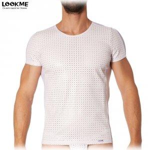 T-Shirt Blanc Tender