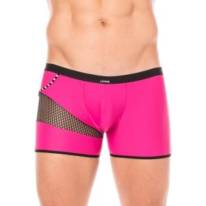 Boxer Rose Urban
