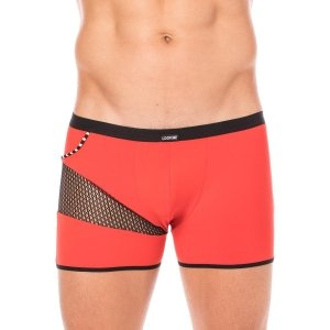 Boxer Rouge Urban