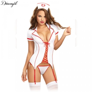 Déguisement d'infirmière Sexy Triage Trixie