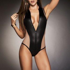 Body Zippé - Mapalé