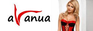 Marque AVANUA - Lingerie sexy pour Femme