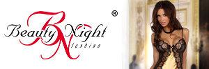 Marque BEAUTY-NIGHT - Lingerie sexy pour Femme