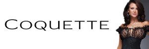 Présentation de la marque de lingerie Coquette