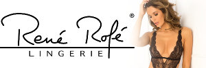 RENE ROFE - Robe et clubwear, lingerie sexy pour femme