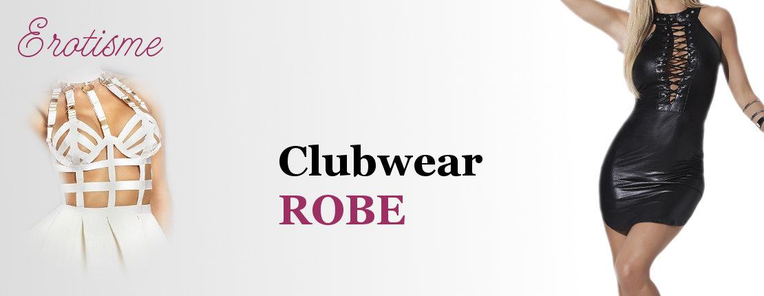 Robe Clubwear - Click Boutique ClubWear