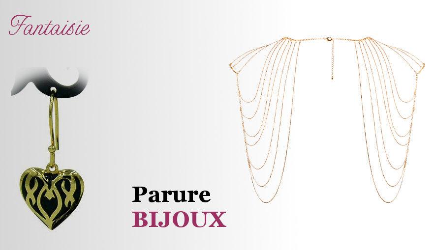 Bijoux érotique