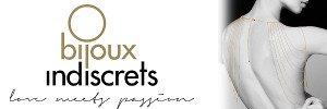 """Bijoux de la Société """"Bijoux Indiscret"""""""
