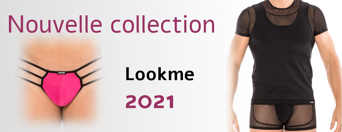 Collection Lookme 2021